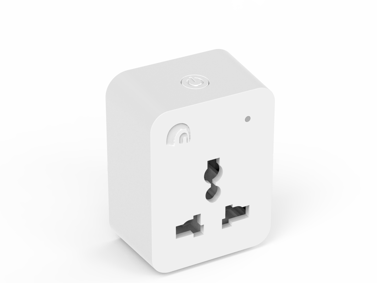 eGlu Smart Plug 6A