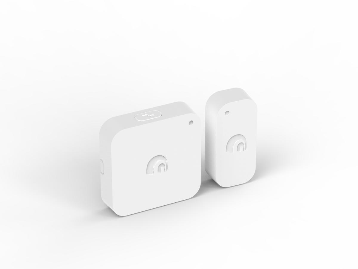 eGlu Door Sensor