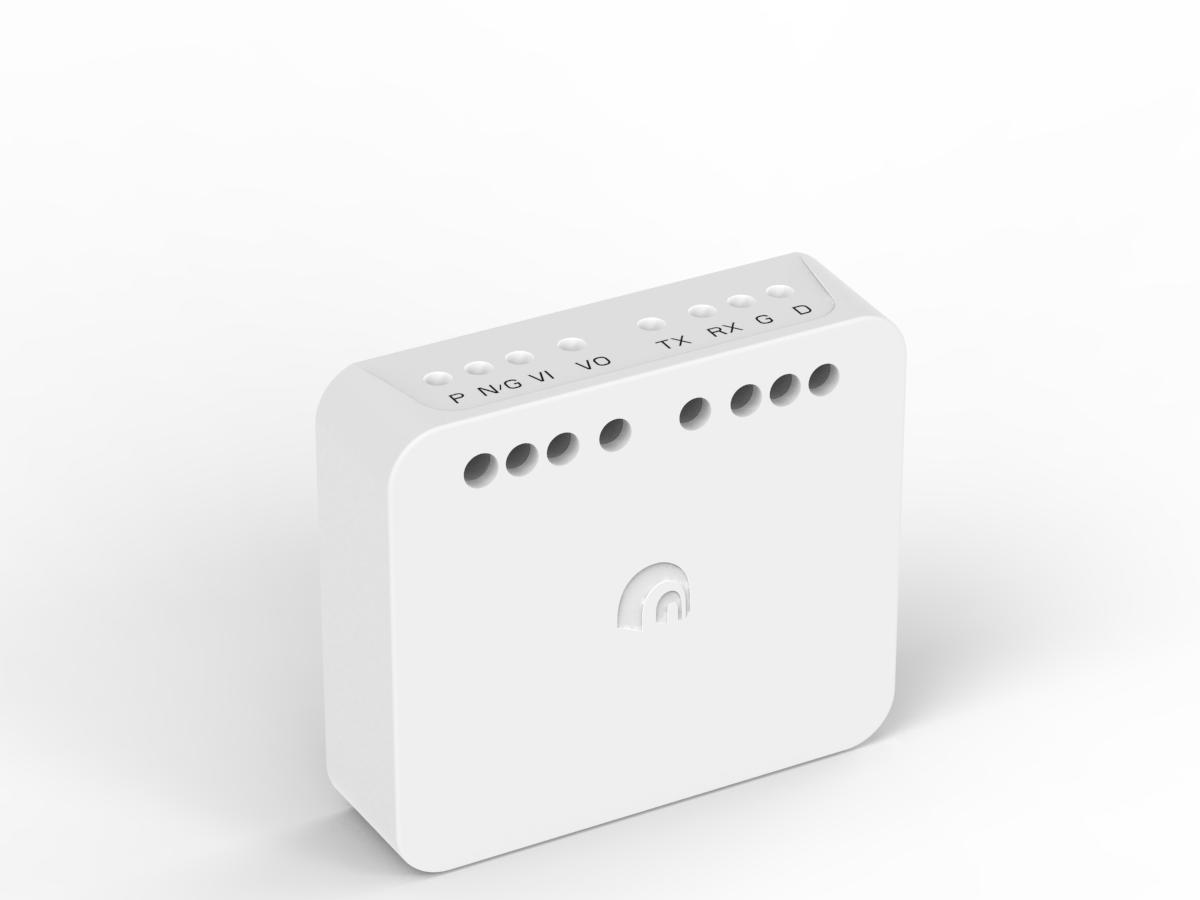 eGlu Sensor Monitor HV
